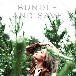 Bundle and save.🌱